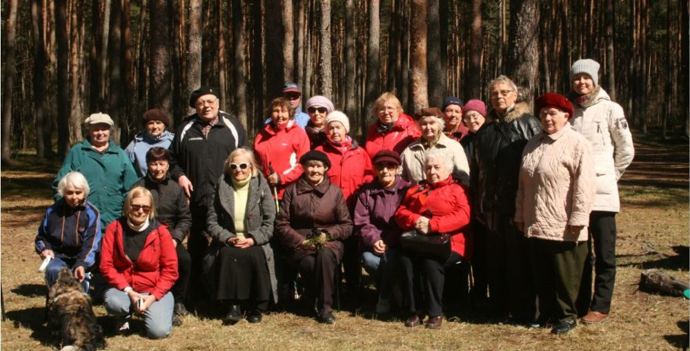 Läänemaa Pensionäride Ühendus