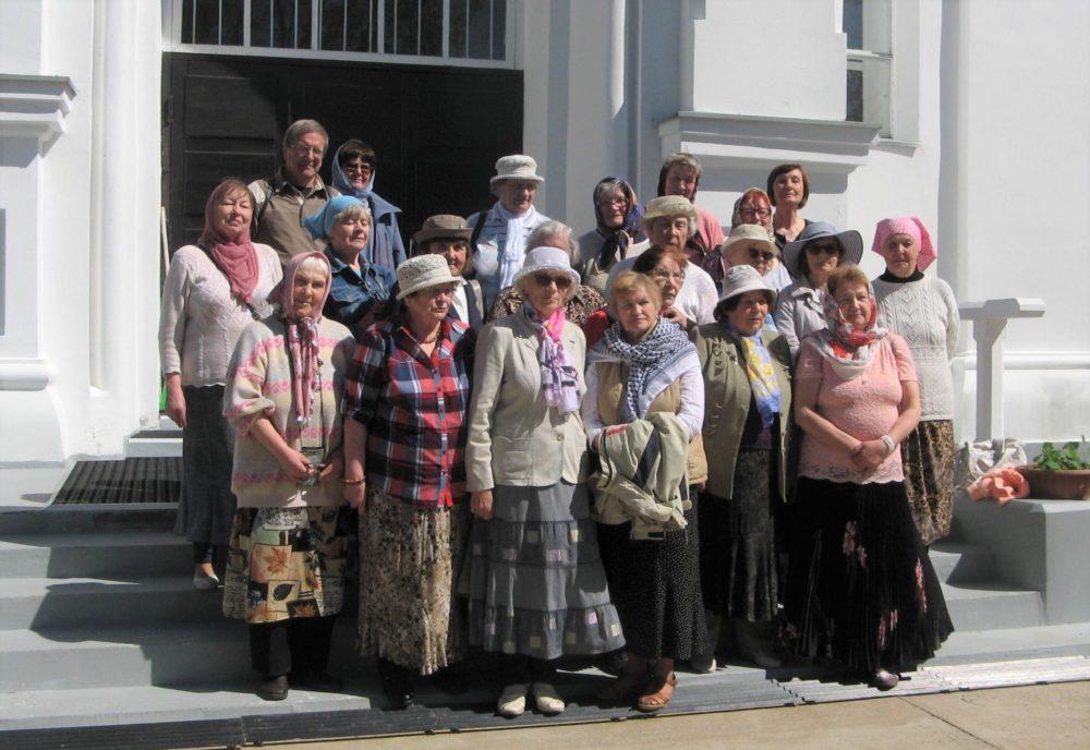 Lääne-Virumaa Pensionäride Ühing