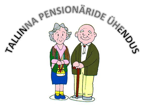 Tallinna Pensionäride Ühendus